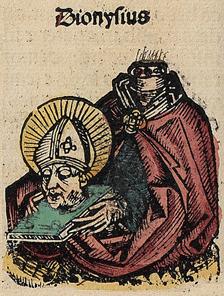 Hartmann Schedel, Hartmann Schedel, Liber Chronicorum, Nuremberg, Anton Koberger 1493