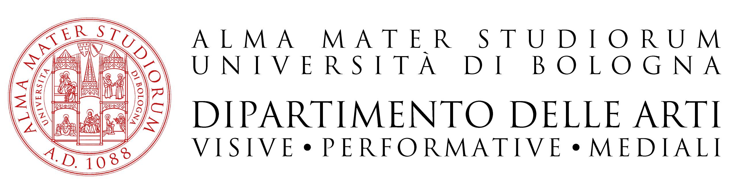 Dipartimento delle Arti, Alma Mater Studiorum - Università di Bologna